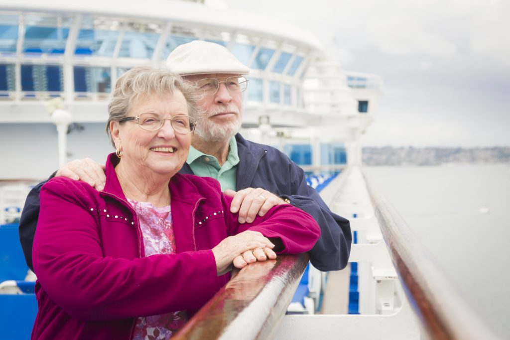 cruise transfer bookings