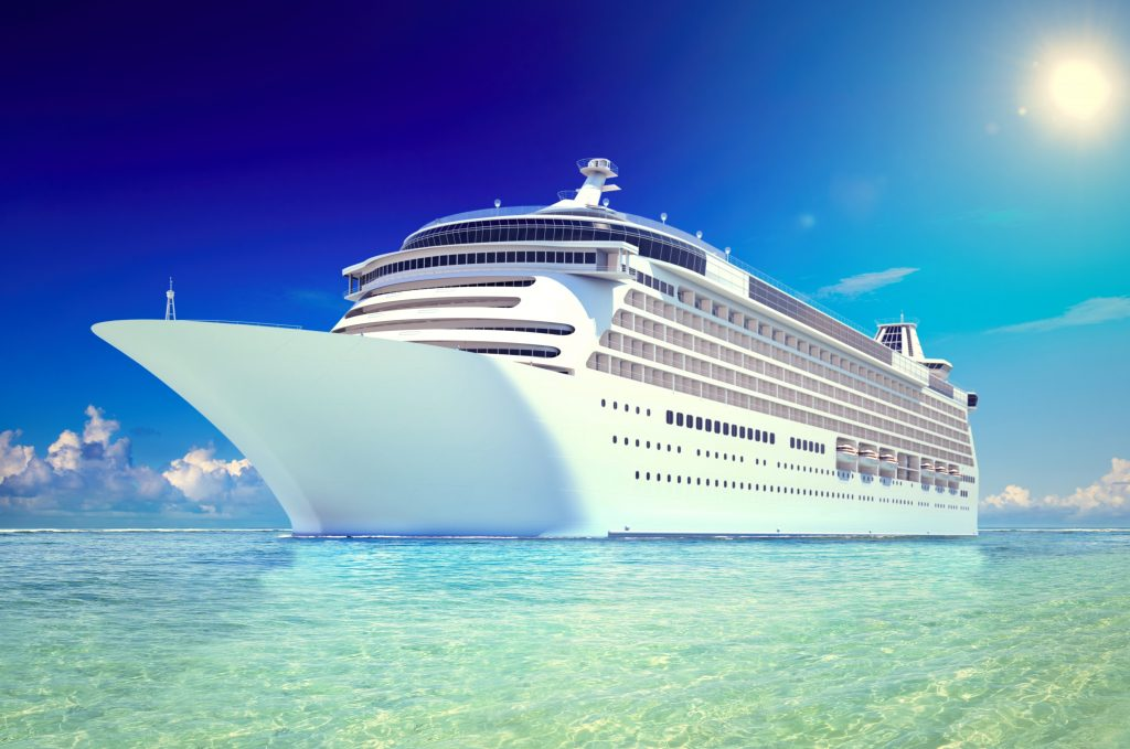 Cruise Ship Transfer Auckland