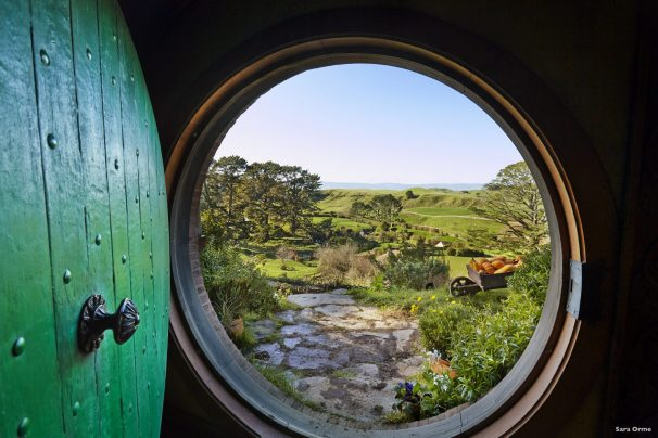 Hobbiton Transportation Bookings From Auckland